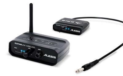 ALESIS GUITAR LINK WIRELESS