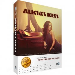 Native Instruments Alicias Keys