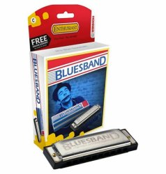 Hohner Blues Band A