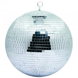 JB Systems Mirror Ball 8