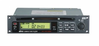 MIPRO 8CD0048 (CDMP-2BP)