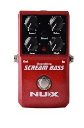 NUX Scream-Bass