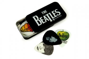 Planet Waves Beatles Signature Stripes