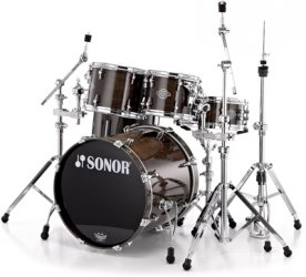 Sonor ASC 11 Stage 1 NM Dark Natural